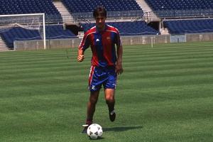 Kodro: Barça? Futbol nie może być lepszy