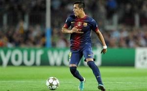 Zamorano: Alexis w końcu wypłynie