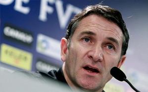 Montanier: Barça ma pewne słabości