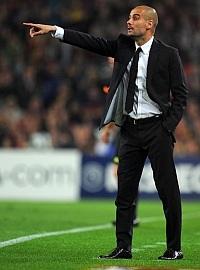 Guardiola nie będzie pukał do piłkarzy Barçy