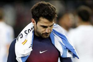 Fàbregas nigdy się nie zmienia