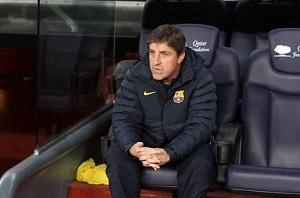 Roura debiutuje zwycięsko w Copa del Rey