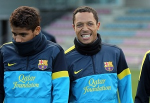 Cesc, Adriano i Song gotowi na Espanyol