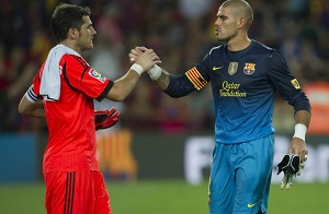 Valdés szósty na świecie
