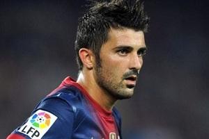 Barça nie sprzeda Villi w styczniu