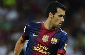 Real Madryt zainteresowany Sergio Busquetsem