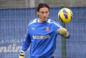 Cristian Álvarez nie zagra w derbach