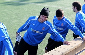 Kadra Espanyolu na spotkanie z FC Barceloną
