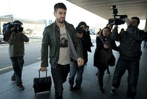 Barça w drodze do Zurychu