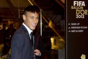 Neymar o Leo: On jest najlepszy!