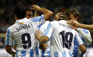 Màlaga kolejnym rywalem w Copa del Rey