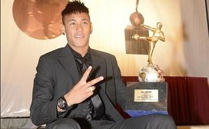 Neymar: Nikt dziś nie może się równać z Messim