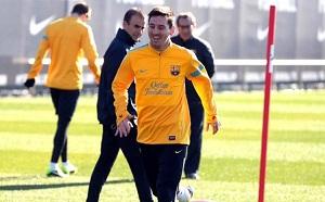 Messi: Moim celem jest poprawa wszystkiego