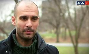 Guardiola: Zawsze fascynował mnie angielski futbol