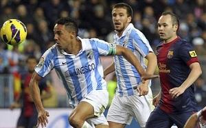 Znana data spotkania Málaga-Barça