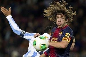 Carles Puyol – wiara i wytrwałość