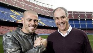 Zubizarreta i Valdés w TOP20 ćwierćwiecza