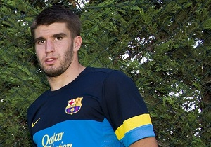 Sergio Juste nie zagra do końca sezonu