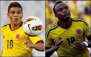 Barça zainteresowana Zúñigą i Quintero