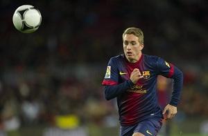 Niepokój w sprawie Deulofeu, który ma tego samego agenta co Valdés