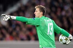 Barça interesowała się Guaitą, kiedy negocjowała transfer Alby