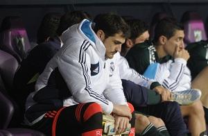 Iker Casillas do Barçy?