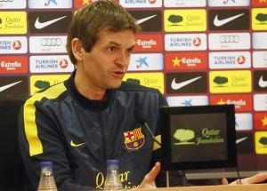 Tito: Valdés ma prawo do gry w innym klubie