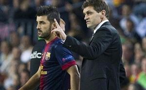 Villa gotowy pożegnać Tito
