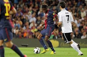 Znana data spotkania Valencia-Barça