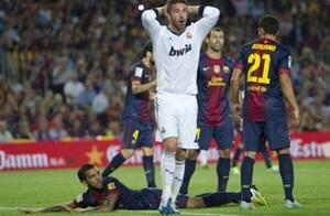 Znana data spotkania Real-Barça