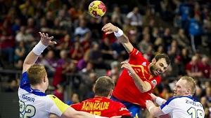 Ośmiu barcelonistów w finale Mistrzostw Świata