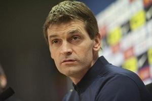 Tito: Nigdy nie będę trenował Realu Madryt