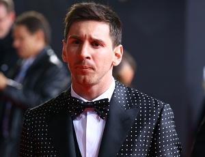Messi – najlepszy napastnik roku wg IFFHS