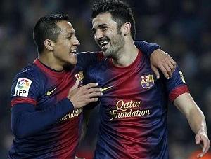 Alexis czy Villa – kolejny dylemat