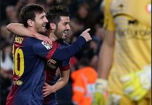 Villa wraca do wyjściowej jedenastki