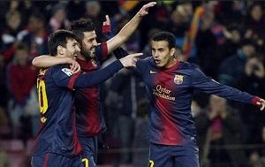 Pedro: Zamierzamy wrócić z Madrytu z wygraną