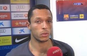 Adriano: Nie możemy tracić bramek