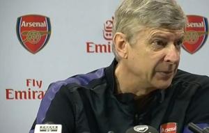 Wenger: Barcelona nie chce sprzedać Villi