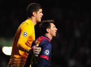 FC Barcelona obserwuje Forstera