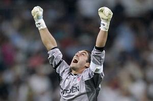 Pinto wie, jak wygrać na Santiago Bernabéu