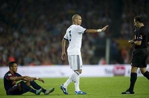 Pepe i Alexis