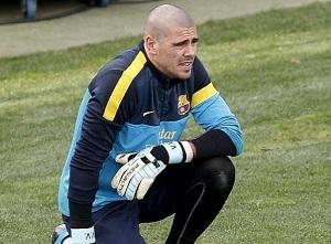 Valdés marzy o brazylijskiej lidze