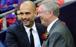 Ferguson: Mourinho, Guardiola… Nie wiem co planują