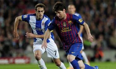 Derbi Barceloní na początek roku: Zapowiedź meczu Barça – Espanyol