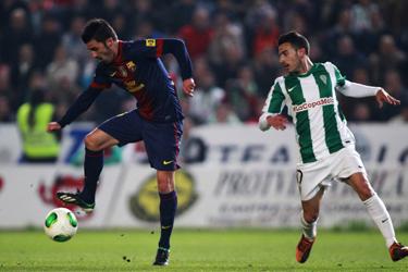Zapowiedź meczu FC Barcelona – Córdoba CF