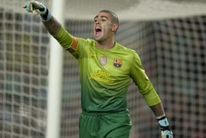 Przedłużenie kontraktu Valdésa sprawą priorytetową