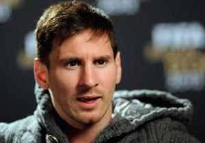 Lionel Messi w wywiadzie dla FIFA.com