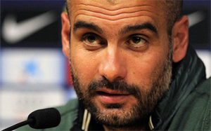 Oficjalnie: Pep Guardiola trenerem Bayernu Monachium