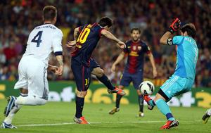 Kolejne Gran Derbi w półfinale Copa del Rey
