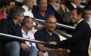 Przedstawiciele 20 klubów obejrzą Miniclásico